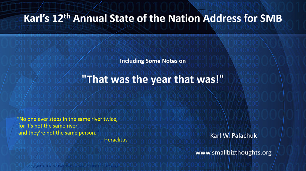 Karl's 2021 State of the Nation Address